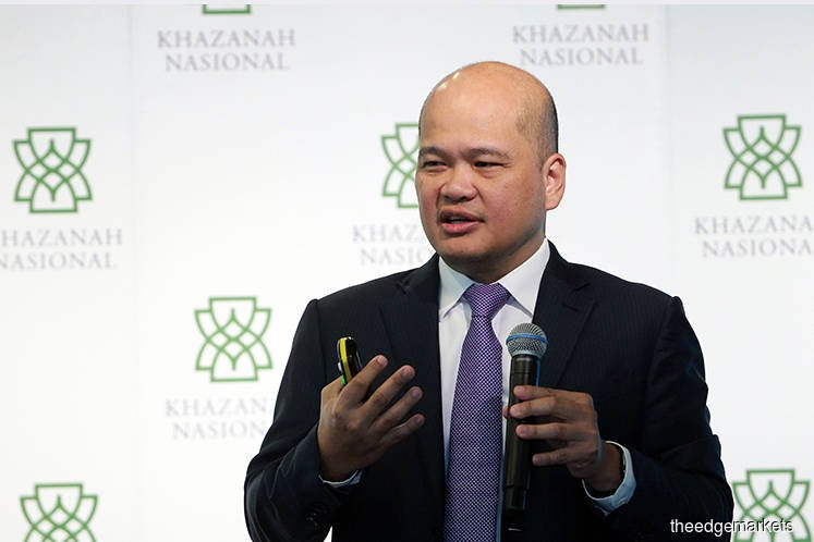 Shahril:PLUS出售需通过国库控股EPF来完成
